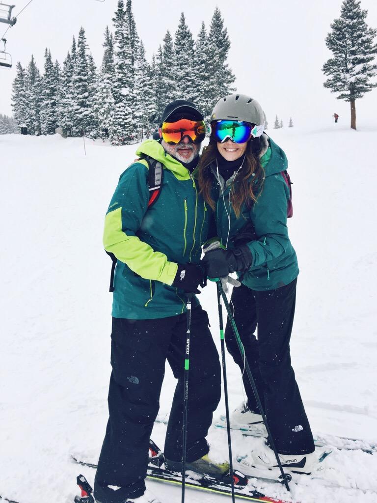 what to wear on the slopes, ski trip, ski trip gear, ski gear, colorado,