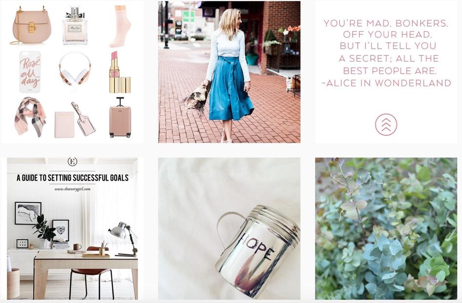 instagram, blonde atlas, travel instagram, positivity, friday five, the friday five, alyson_haley, @alyson_haley, alyson haley instagram