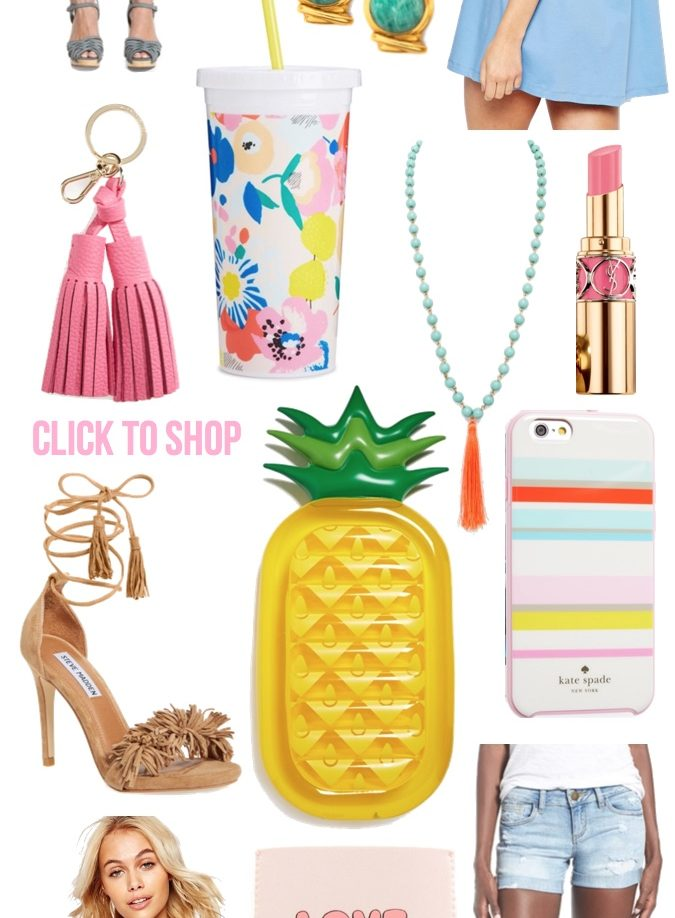 spring, spring lust list, lust list, must haves, online shopping, spring things, spring style, affordable spring items,