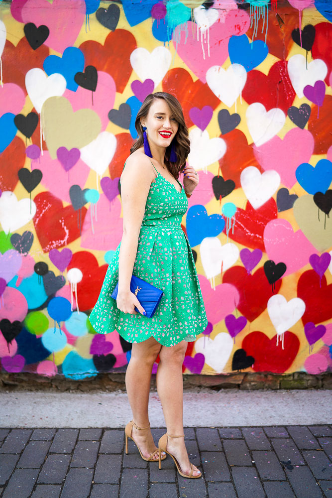 friday five, new york city blogger, krista robertson, new york city, new york, blogger, style blogger, life and style blogger, the friday five, sequins and things, alyson haley