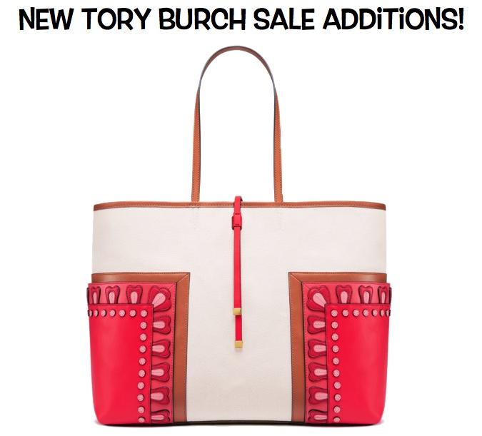 tory burch sale
