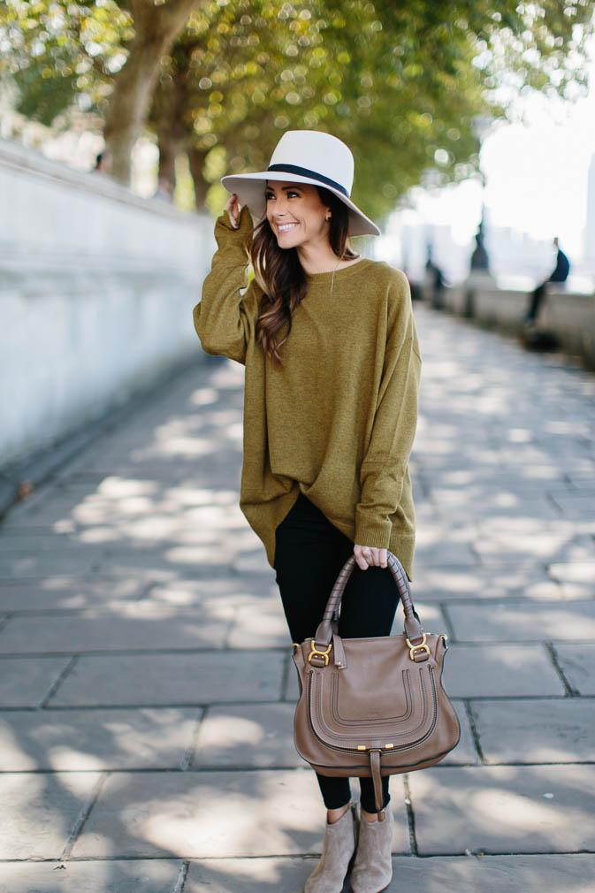 oversized sweater, falloutfitinspiration