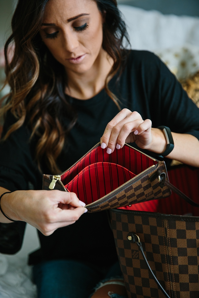 designer handbag review, designer handbag, Louis Vuitton, mason goyard, tote bag, handbag review