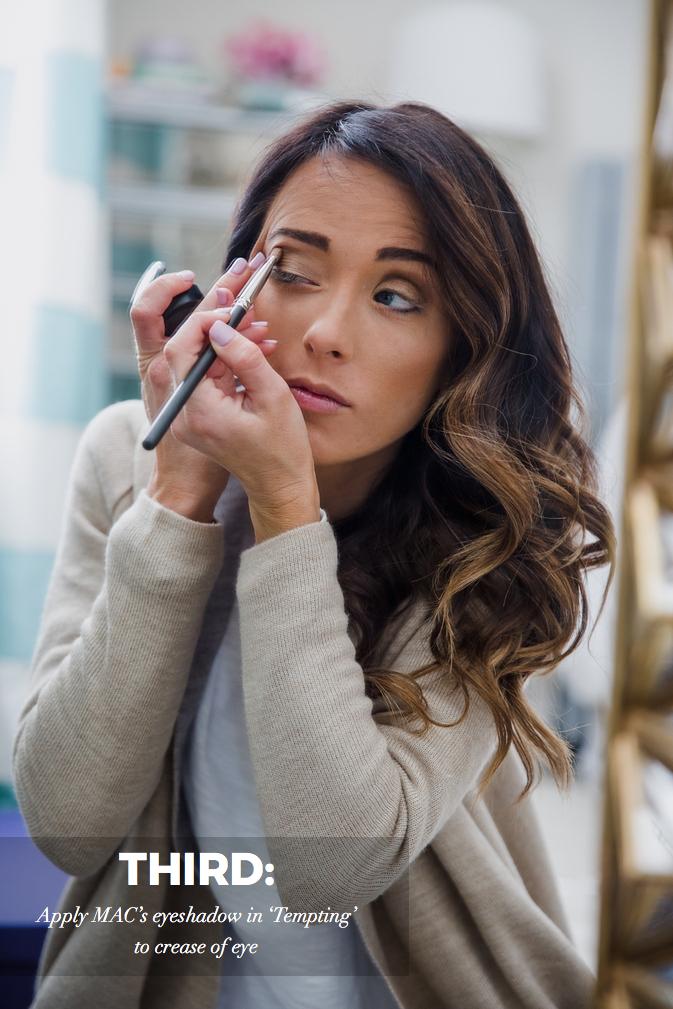 eyeshadow tutorial, beauty tutorial, makeup tutorial,