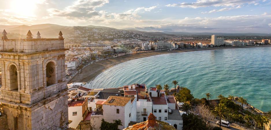 travel destinations, valencia spain