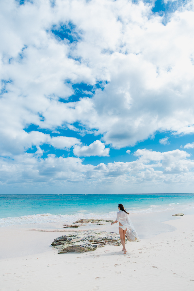 swimwear, bermuda, travel, travel goals, elbow beach