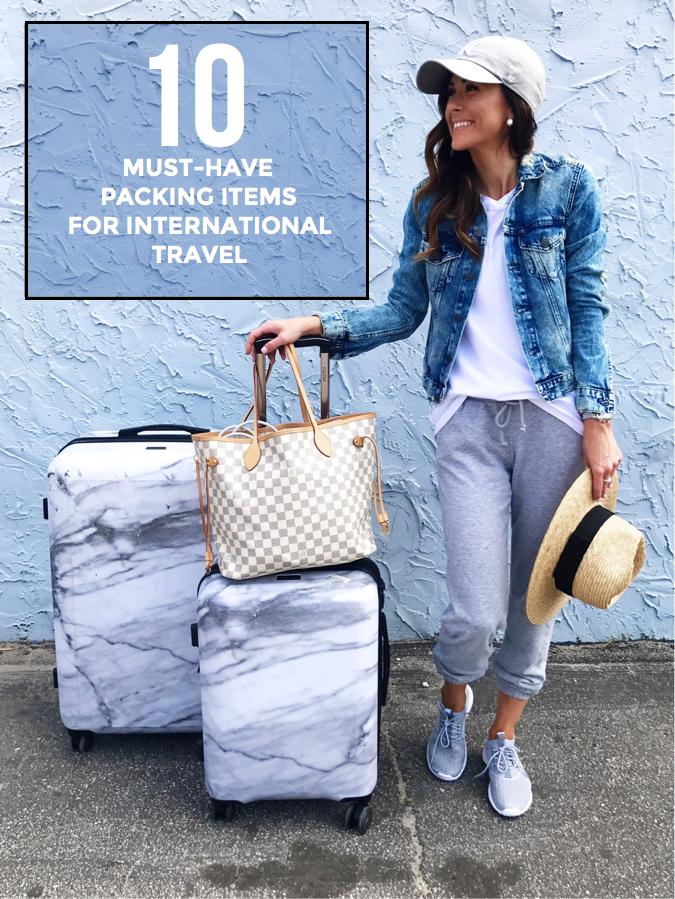 international travel, international travel packing tips, packing tips, travel tips, international travel tips