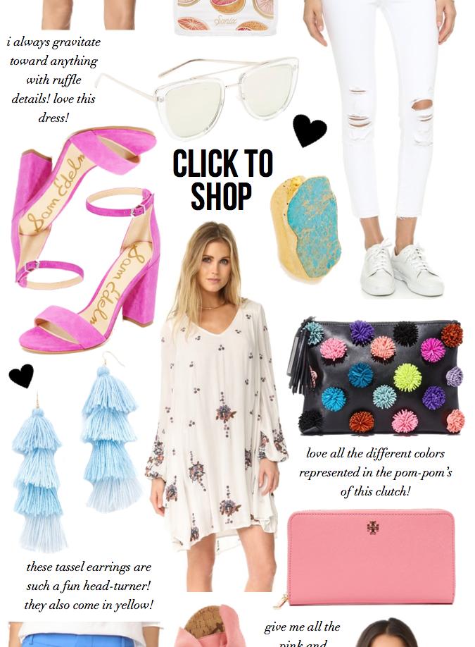 shopbop, shopbop sale picks, shopbop sale, shopbop shopping haul, shopping haul
