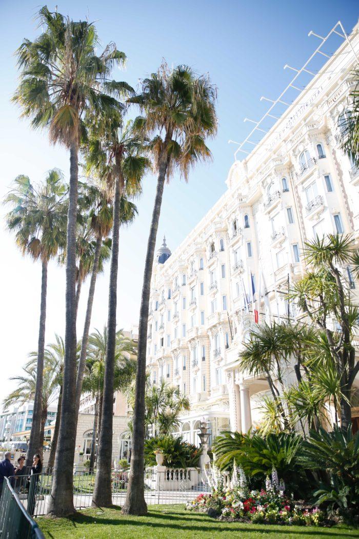 cannes, france, mediterranean sea, cote d'azur, martinez hotel, martinez, french riviera