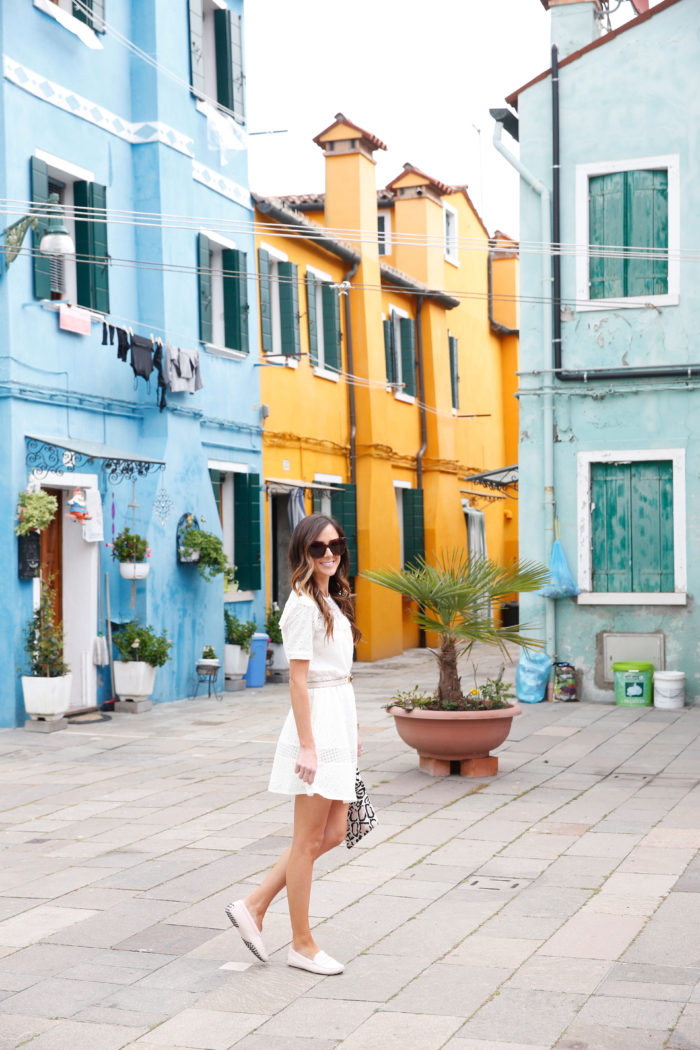 burano, italy, travel diary, photo diary, venice, what to do in burano, sequins and things, travel, alyson haley