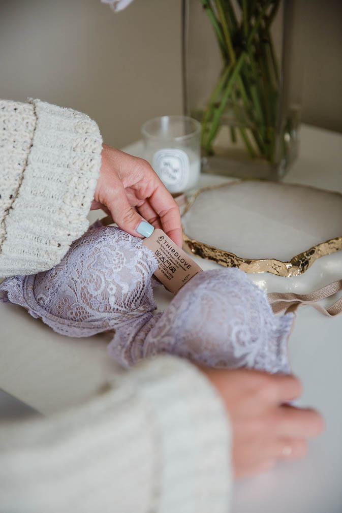 thirdlove, bras, bra review, thirdlove bra review