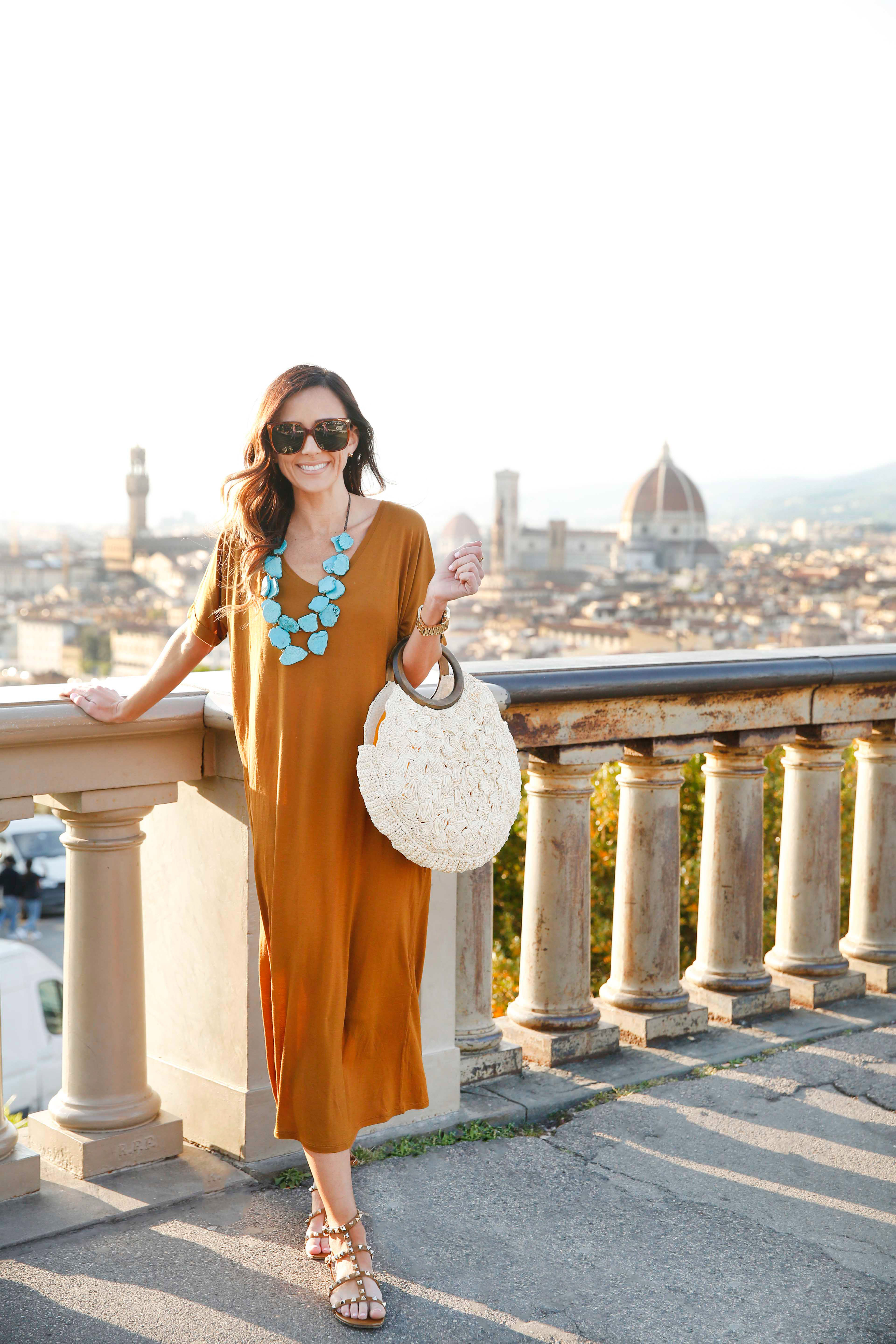 florence, italy, firenze, summer travel, travel, piazzale michelangelo