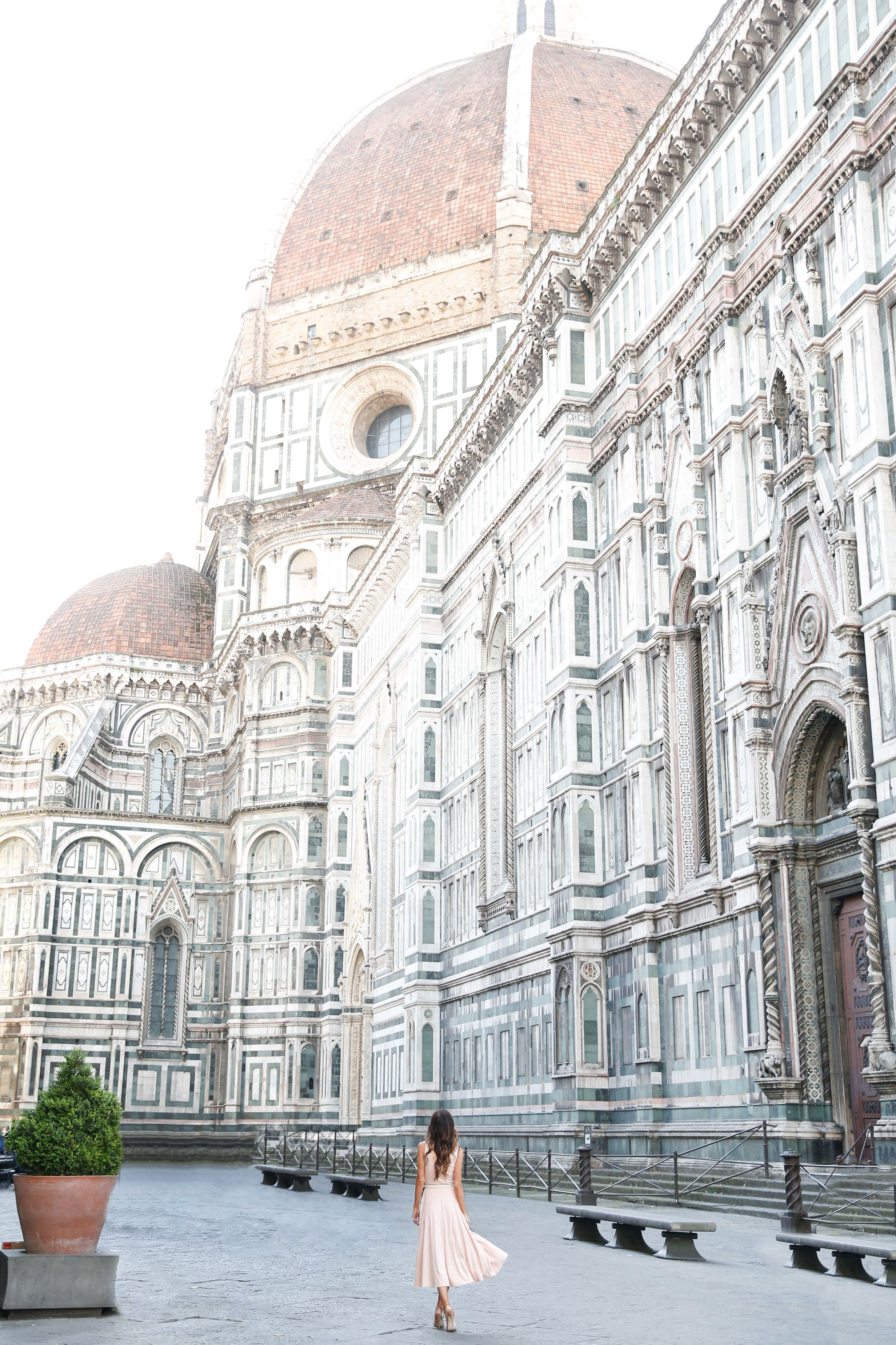 travel faqs florence italy