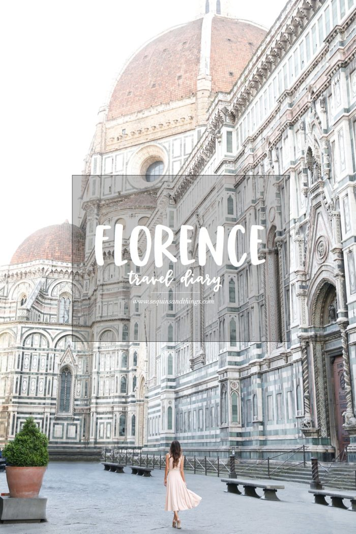 florence, italy, travel diary, travel guide, travel