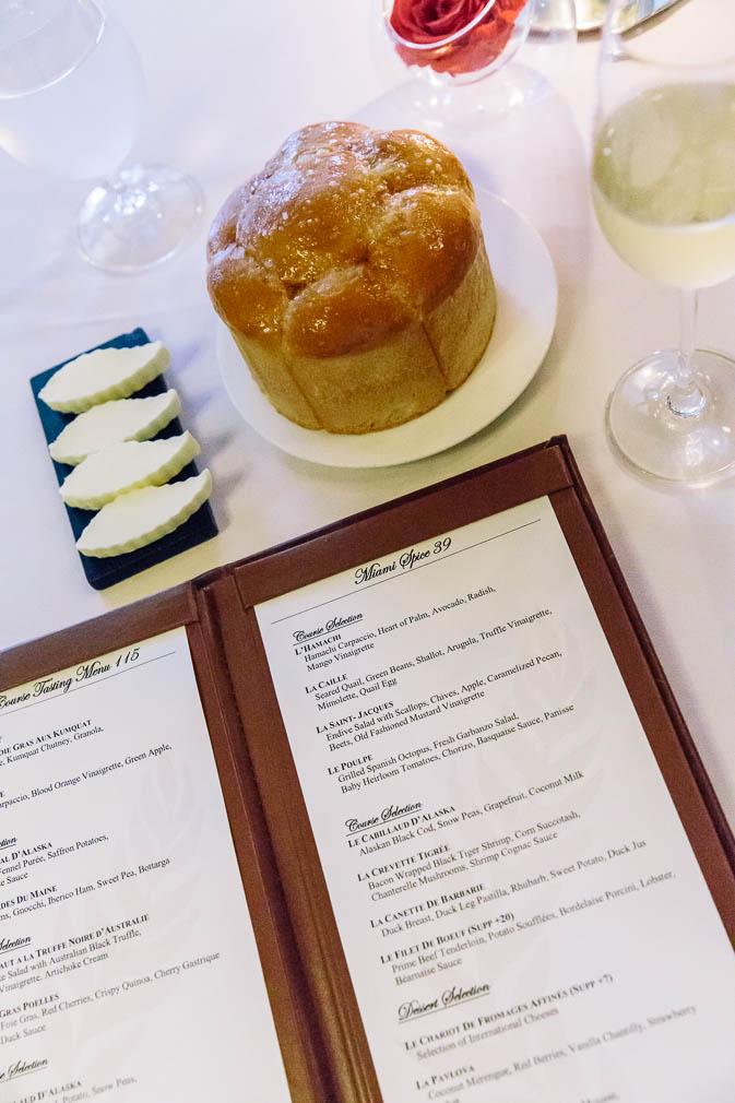 miami, miami temptations, champagne, french cuisine, palme d'or, coral gables, miami cuisine, miami spice month, miami spice