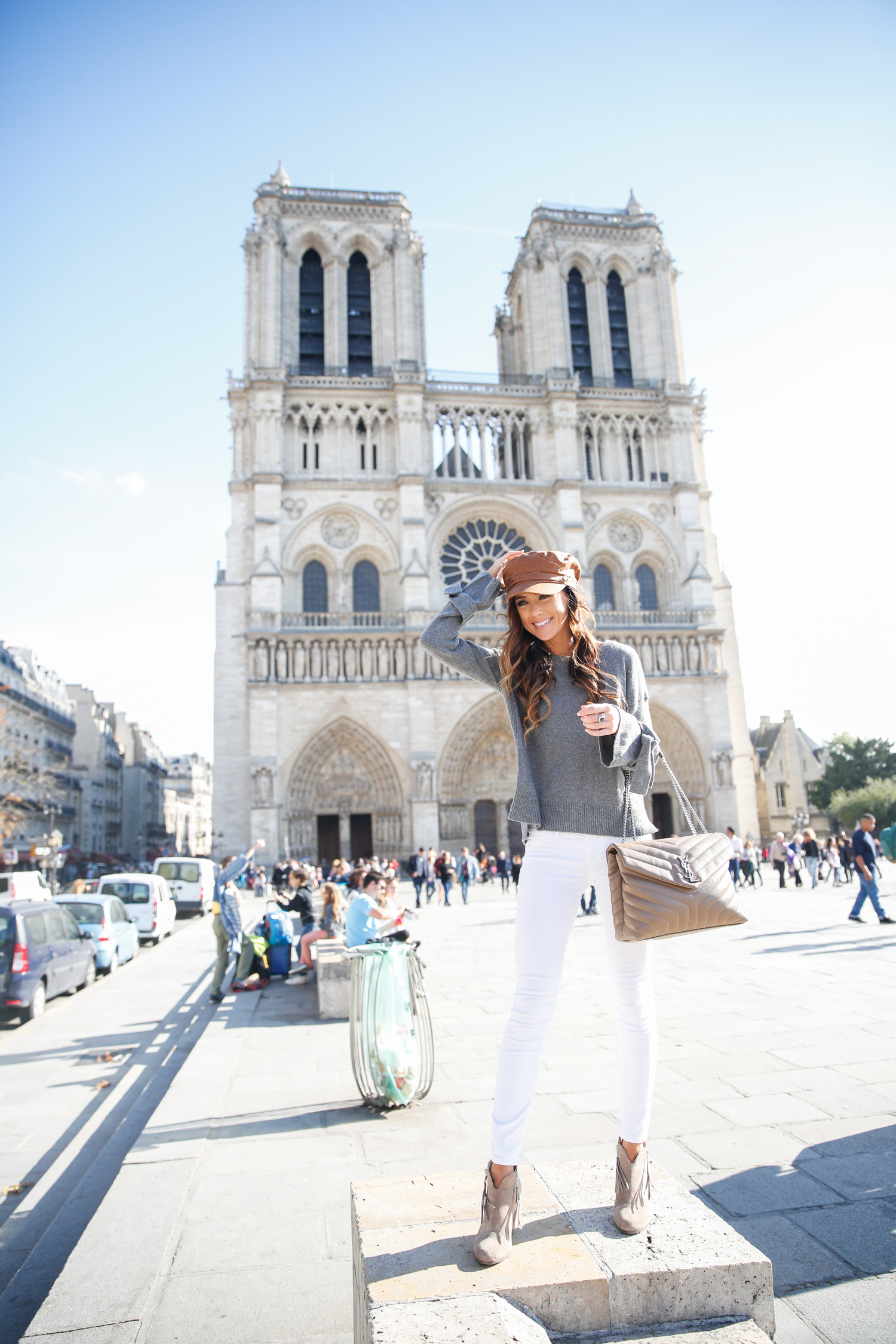 notre dame paris, notre dame, notre dame cathedral, fall outfit, fall outfit inspiration, fall outfit in paris, rag & bone booties, ysl handbag, paris france, what to wear in paris, sequins and things paris, sequins and things, sequins & things paris, sequins & things, alyson haley paris, alyson haley blog paris, alyson haley,