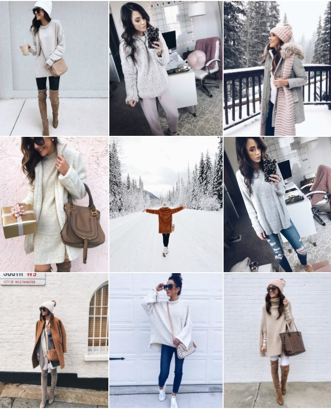 instagram roundup, ig roundup, instagram style, outfit inspiration