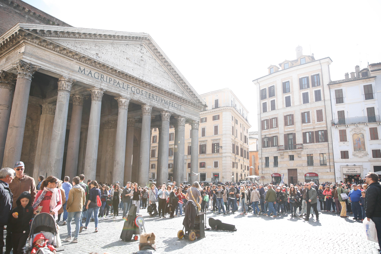rome travel diary, rome, italy