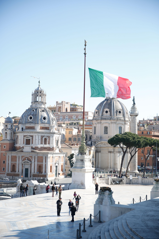 rome, italy, rome travel diary