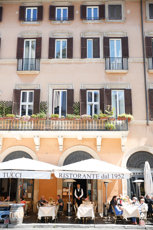 italy, rome travel diary, italy travel blog, where to eat in rome