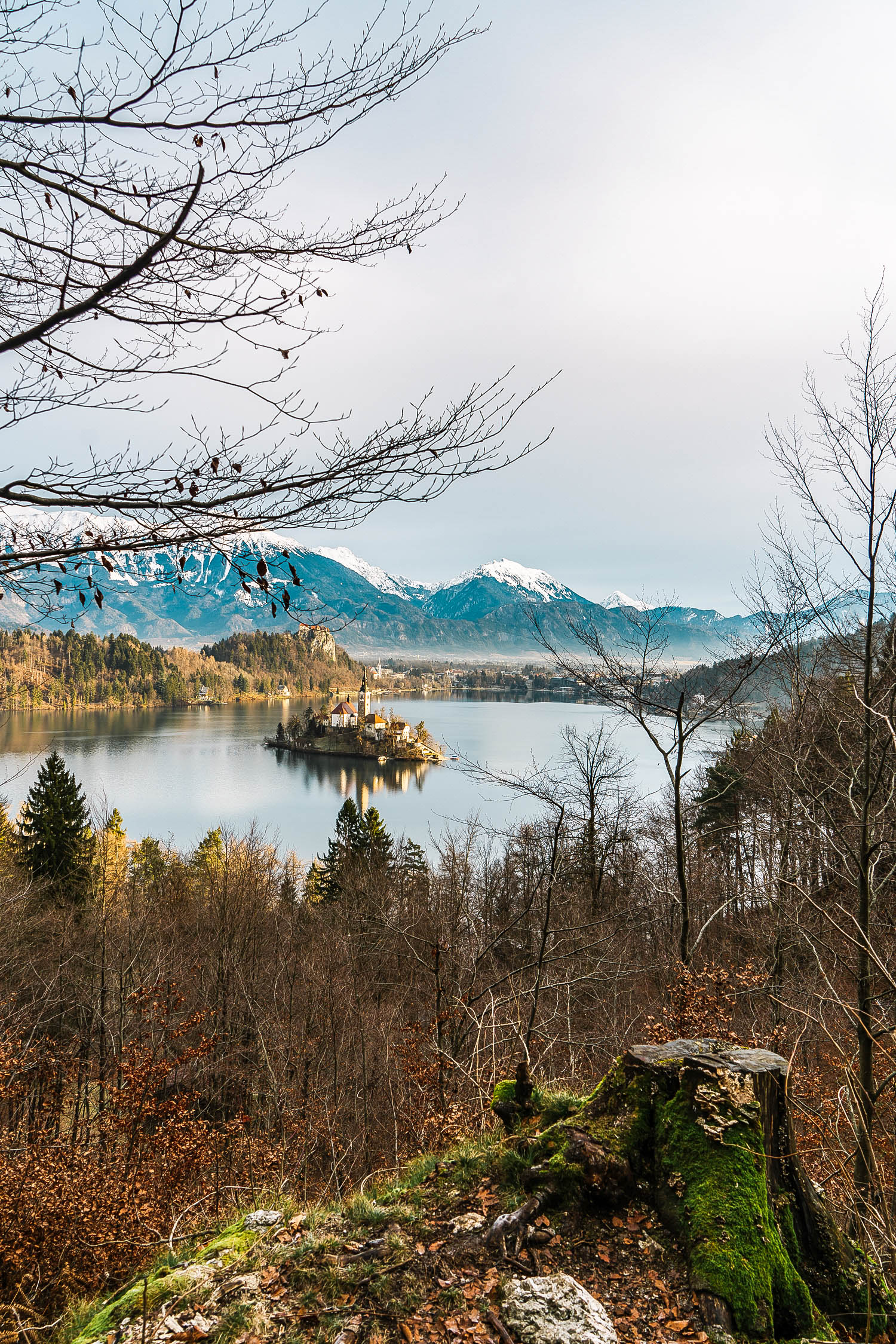 lake bled, bled, slovenia, travel diary for lake bled, what to do in lake bled