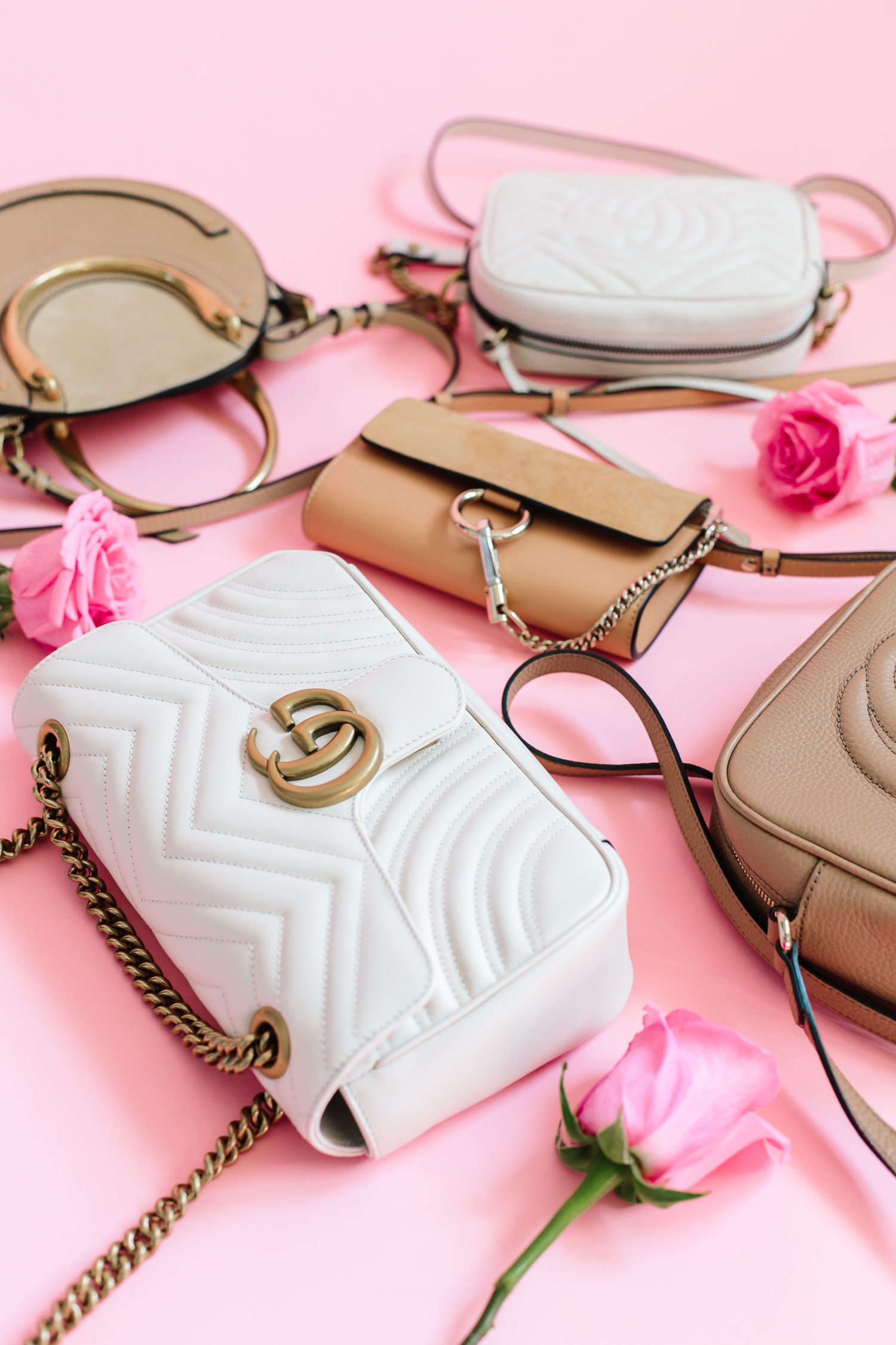 designer handbag review, gucci, chloe, mytheresa.com