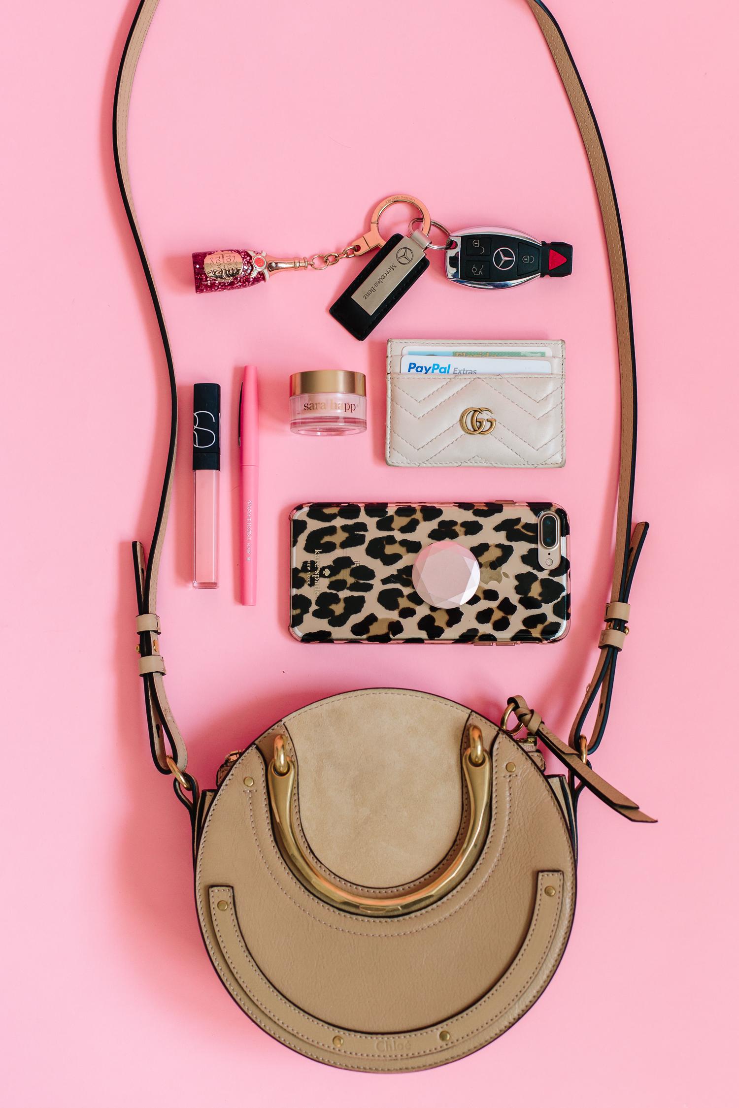 chloe Pixie leather and suede shoulder bag, chloe cross body, chloe cross body handbag review, chloe handbag review