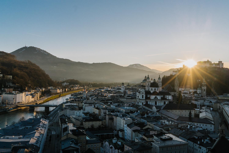 salzburg, austria, salzburg travel diary