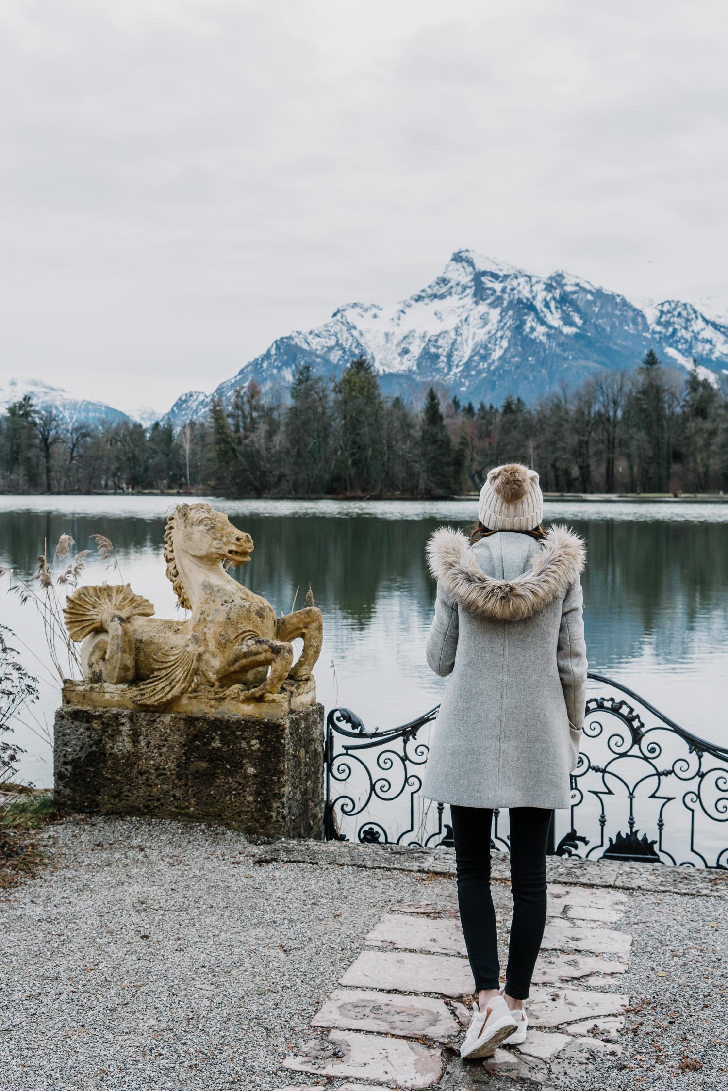 salzburg, sound of music, austria, salzburg travel diary