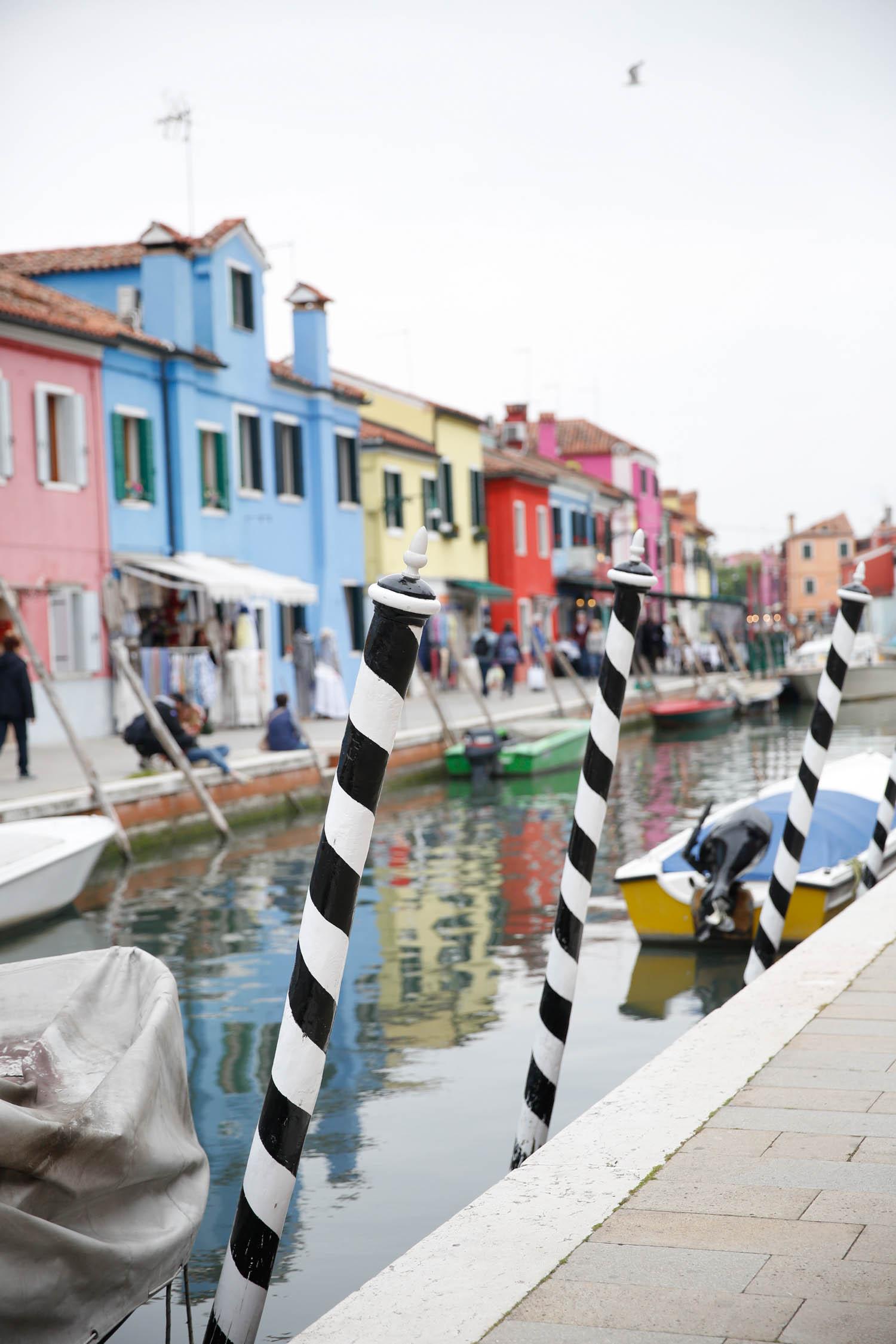 venice, italy, venezia, venice travel diary, alyson haley, burano