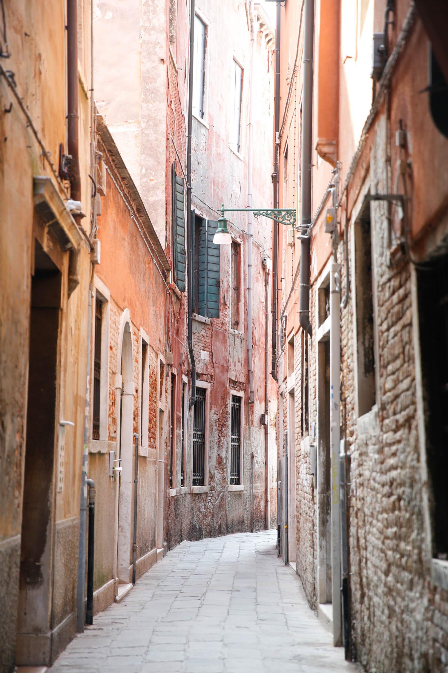 venice, italy, venezia, venice travel diary, alyson haley