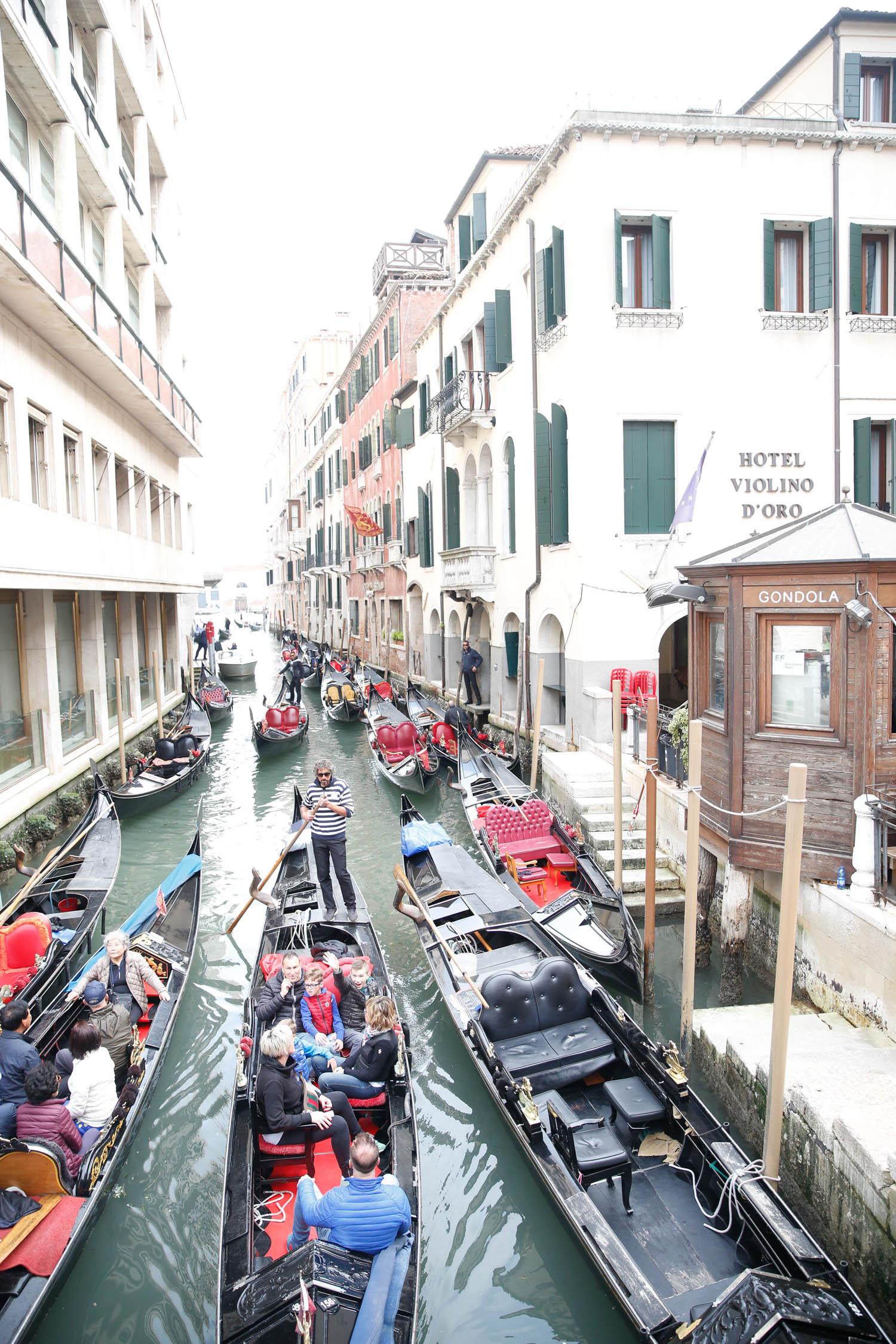 venice, italy, venezia, venice travel diary, alyson haley, gondola ride, gondola