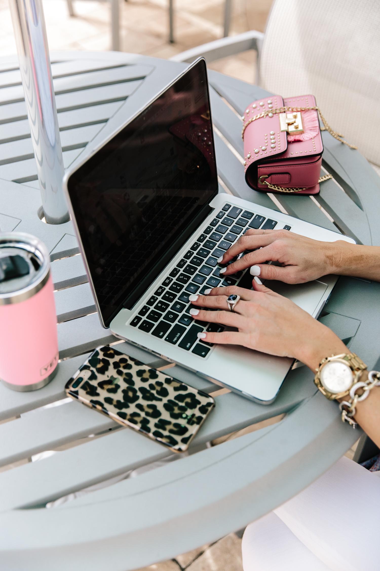 blogging tips, blogging lessons, blogging, alyson haley