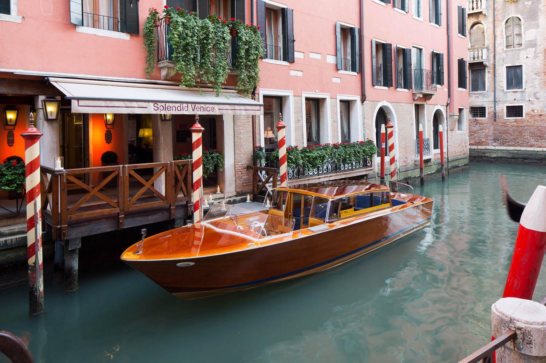 venice, italy, alyson haley, venice travel diary, hotel splendid venice, hotel splendid venezia