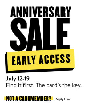 nordstrom anniversary sale 2018 early access