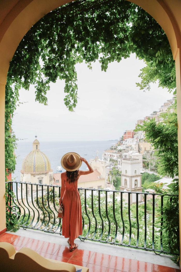 amalfi coast travel guide