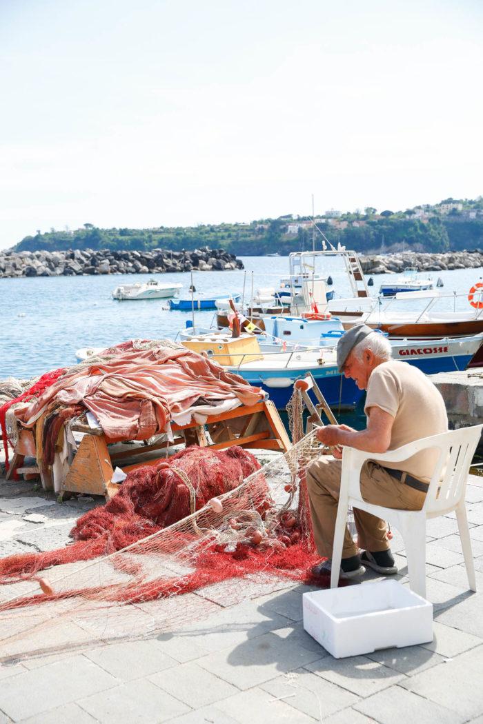 amalfi coast travel guide procida