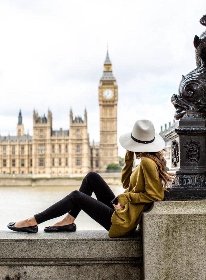 big ben, most instagrammable spots in london, london, westminster bridge