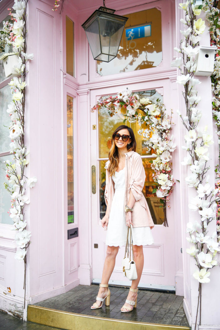peggy porschen, most instagrammable spots in london, cupcakes, belgravia, alyson haley in london, alyson haley