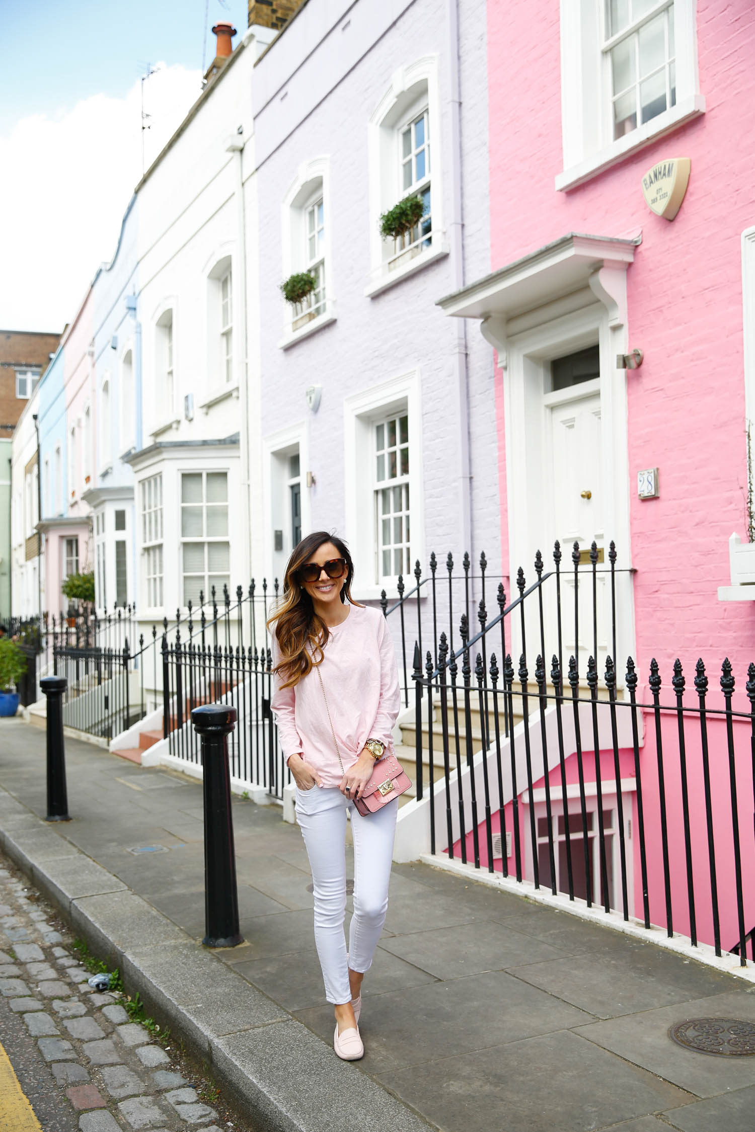 bywater street, chelsea, london, most instagrammable spots in london
