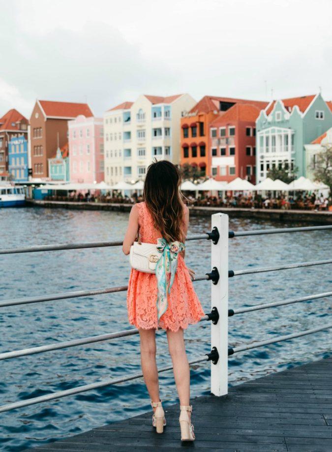 curaçao travel diary