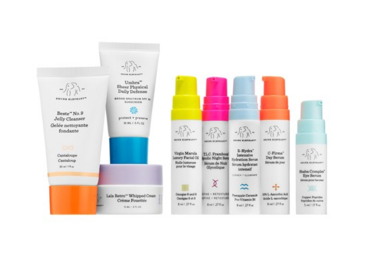 drunk elephant skincare at sephora