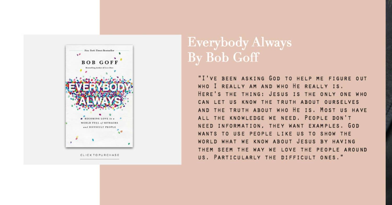 self-development books & devotionals