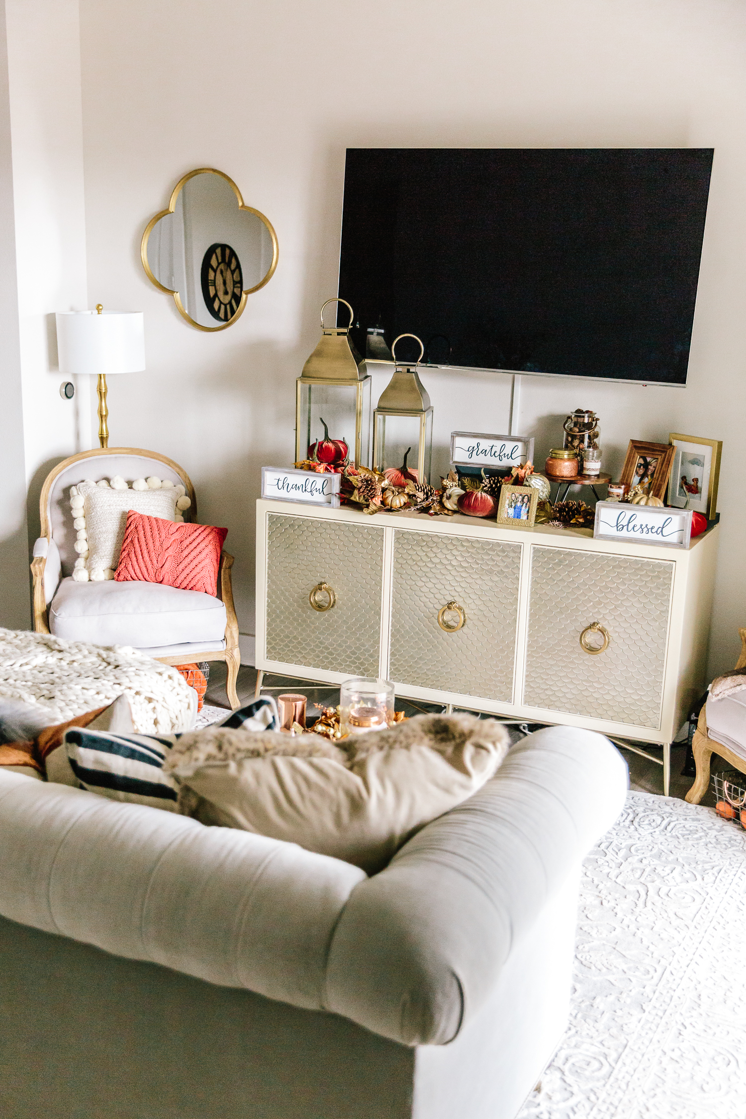 How To Decorate Your Home For The Fall Season Alyson Haley