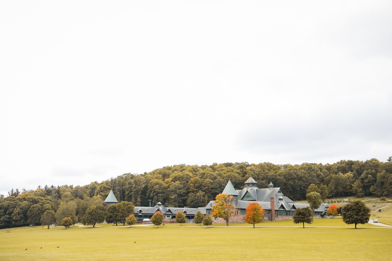 shelburne farms, vermont