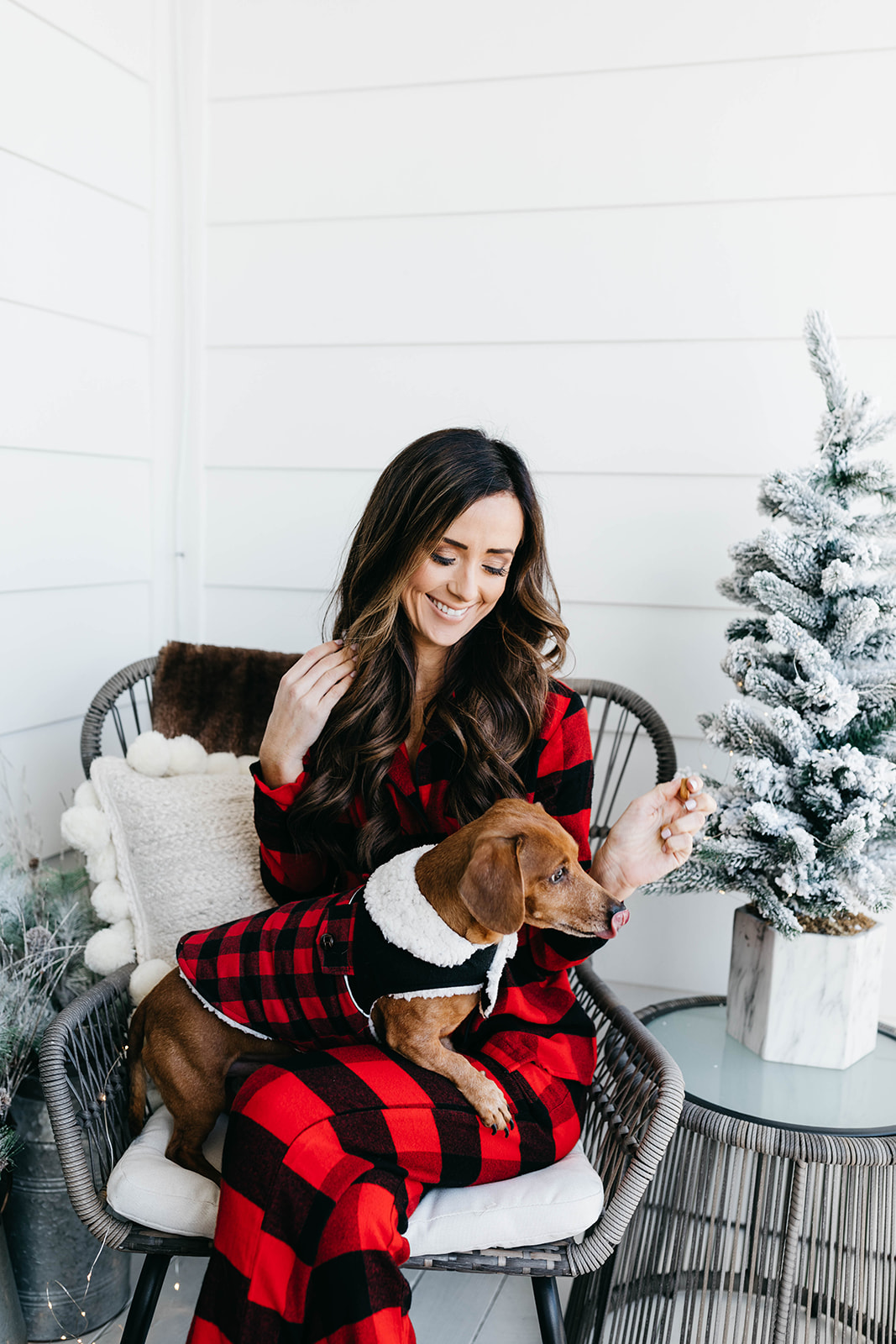 affordable christmas pajama options