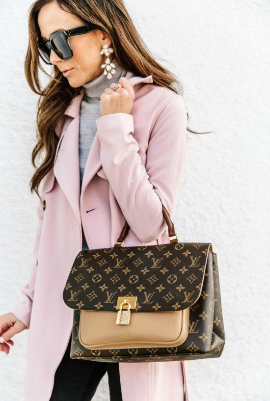 Three Designer Handbags I'd Recommend For Fall