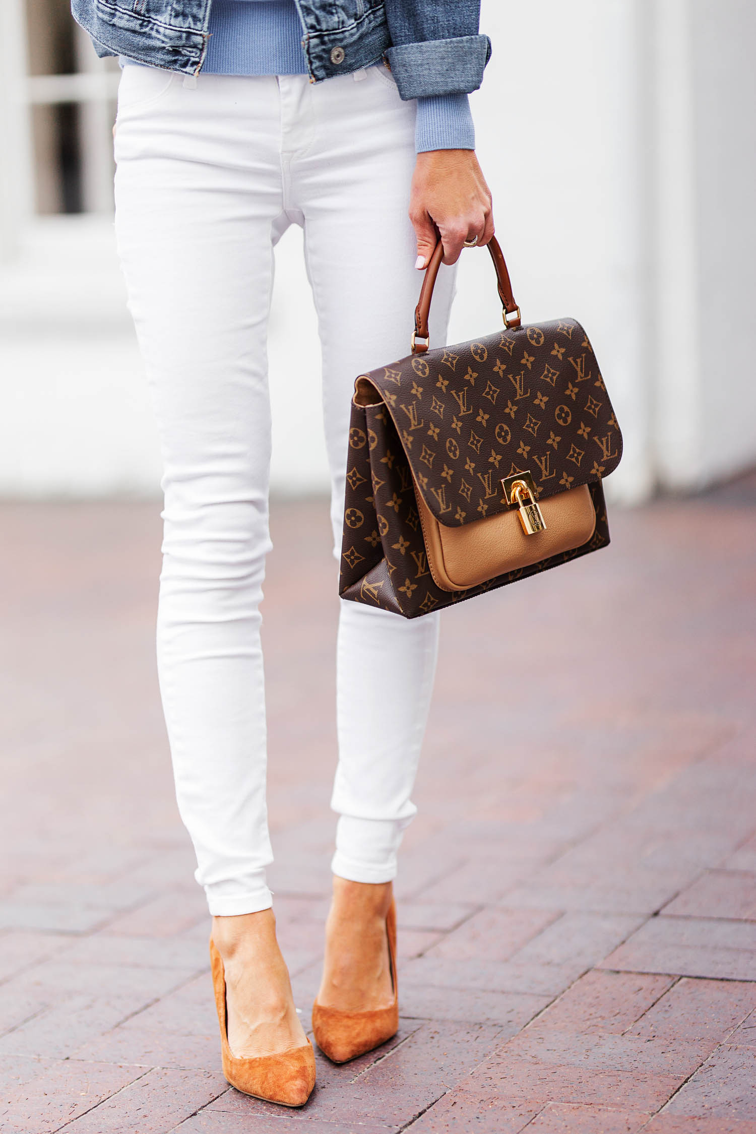 affordable white skinny jeans