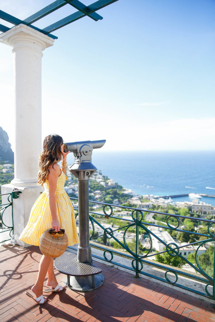 what to do along the amalfi coast