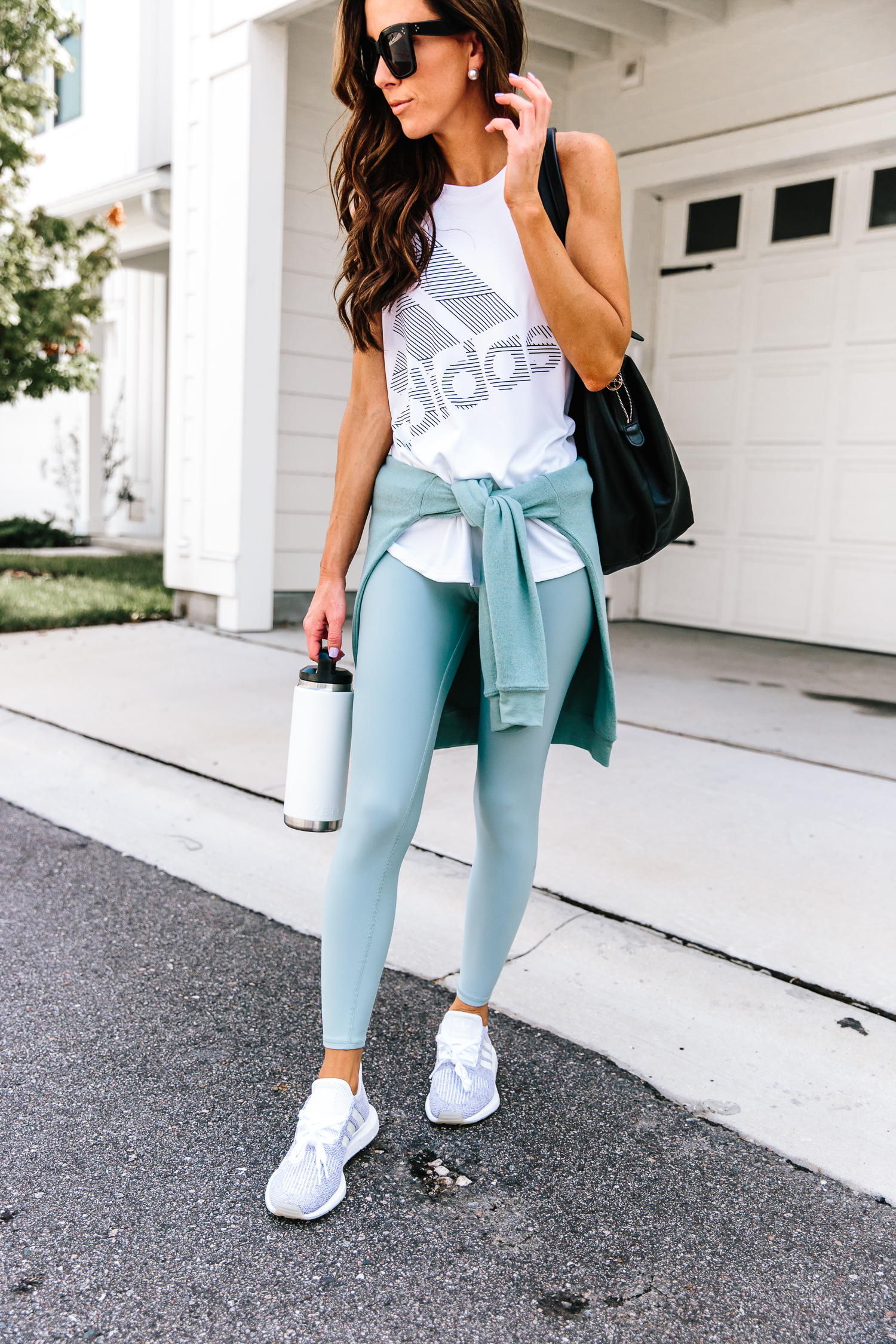 adidas leggings nordstrom